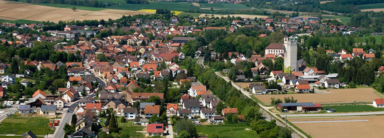 AGG Gondelsheim